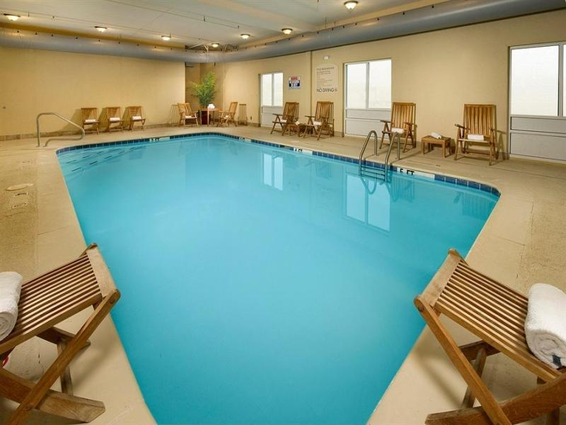 Holiday Inn Express Hotel And Suites Lenoir City Knoxville Area