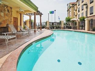 Фото отеля Holiday Inn Express Hotel & Suites McAlester