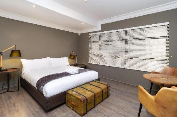 2 bed 2 bath Getaway in Trendy De Waterkant Cape Town