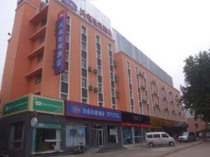 Hanting Hotel Rizhao Huanghai Yilu Branch