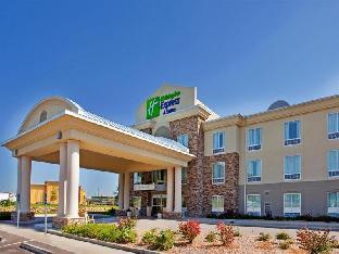 Holiday Inn Express Hotel & Suites Andover East 54 Wichita Andover (KS) Kansas United States