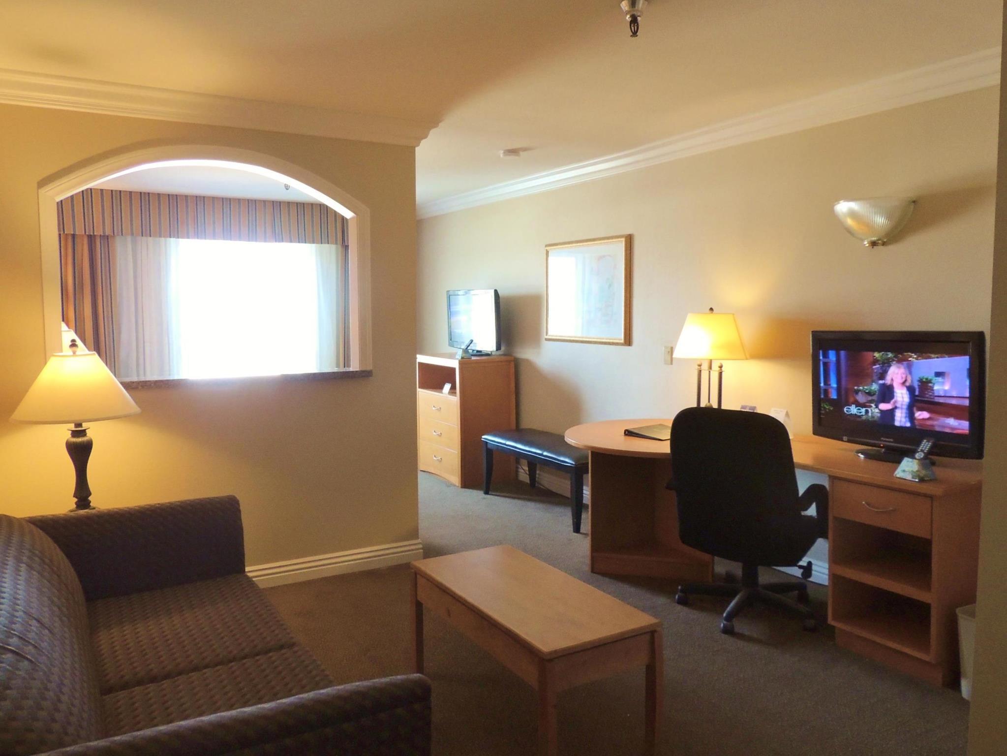 Best Western Plus Anaheim Orange County Hotel, Los Angeles ...