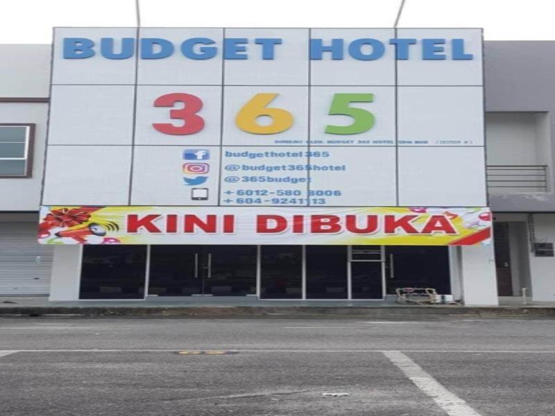 Budget 365 Hotel Sdn Bhd