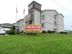 Luxury Inn & Suites Hotel