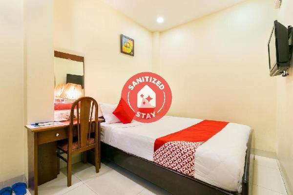 OYO 422 Nguyen Thanh Hotel Ho Chi Minh City