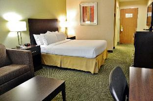 Holiday Inn Express Hotel & Suites Center Township Monaca (PA)