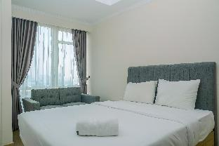 Фото отеля Cozy and Comfy Studio Menteng Park Apt By Travelio