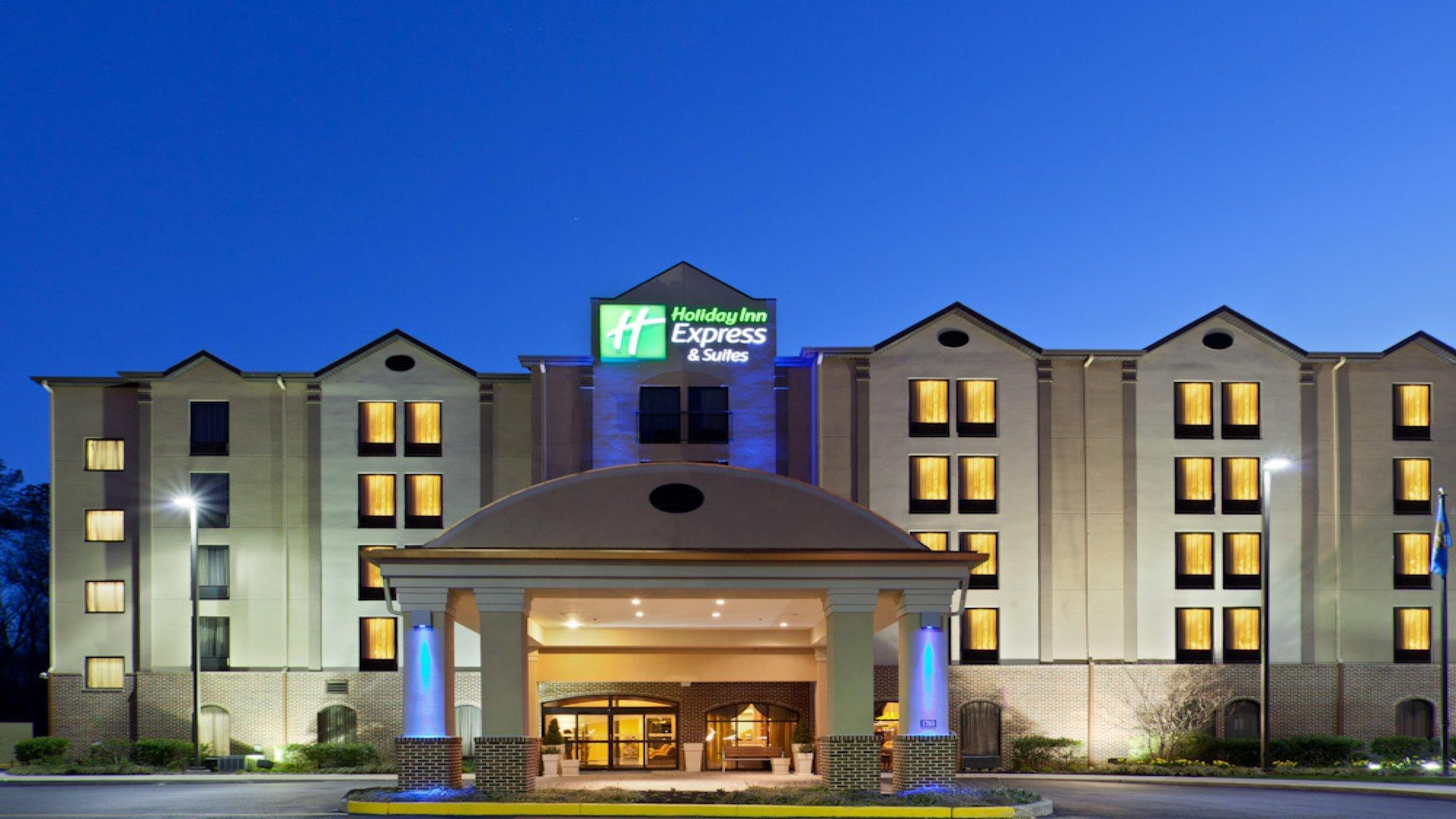 Holiday Inn Express Hotel And Suites Dover