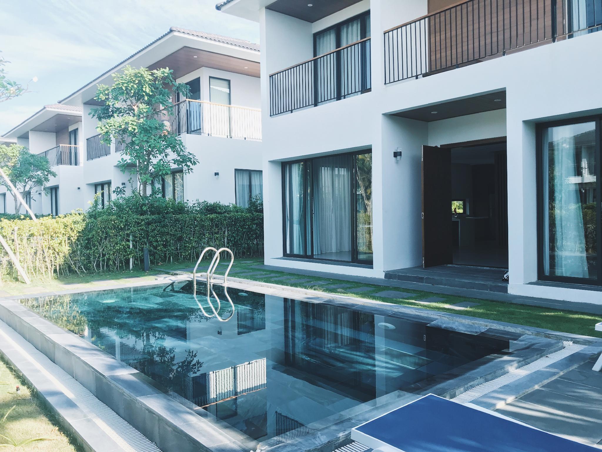 Khai Yen Villa