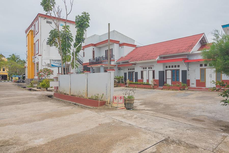 RedDoorz Near Pelabuhan Penajam