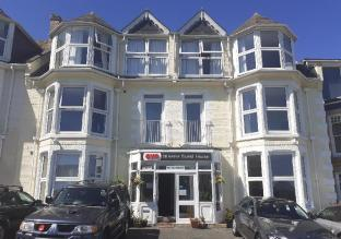 OYO Minerva Guesthouse - Newquay