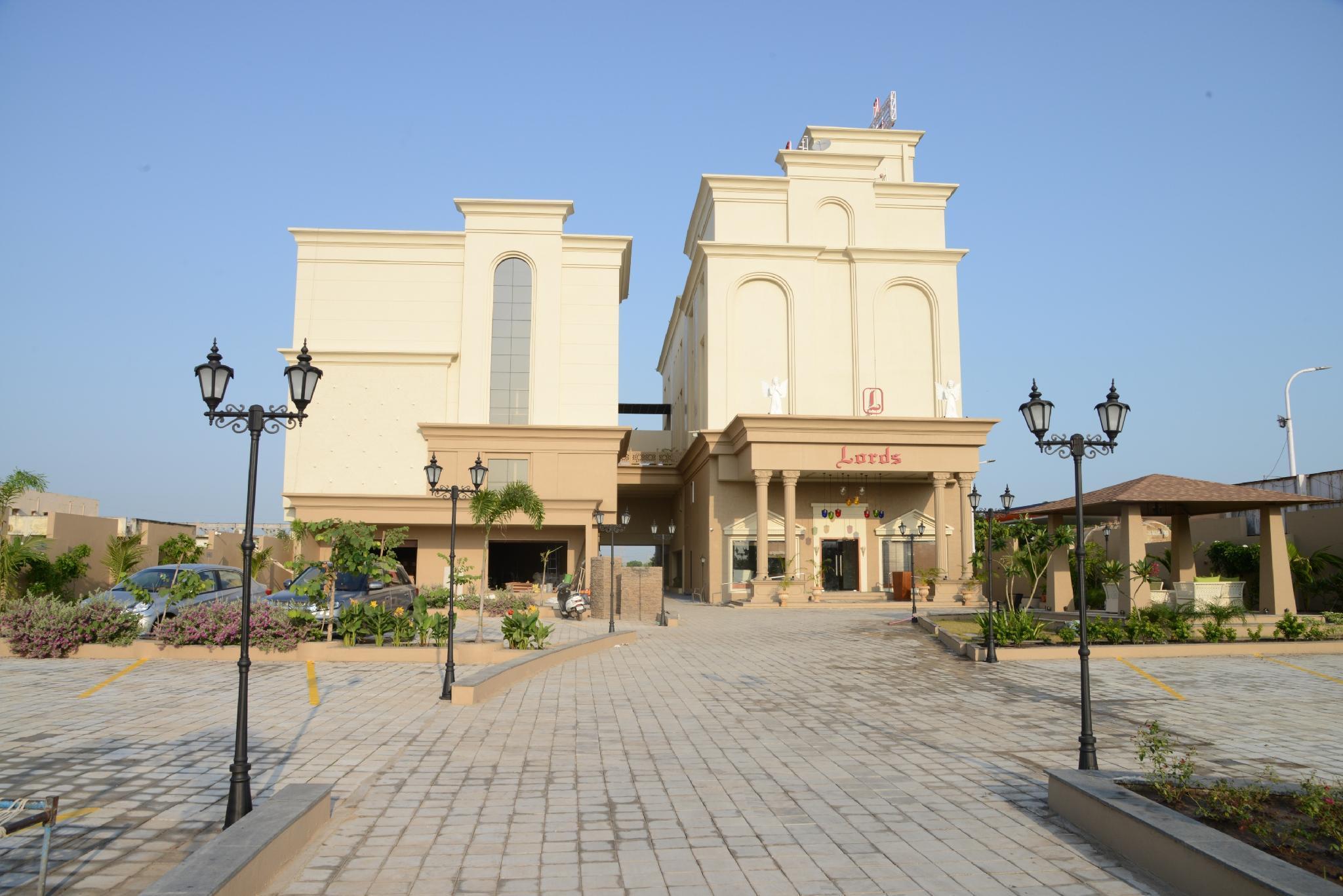 Lords Inn Jamnagar