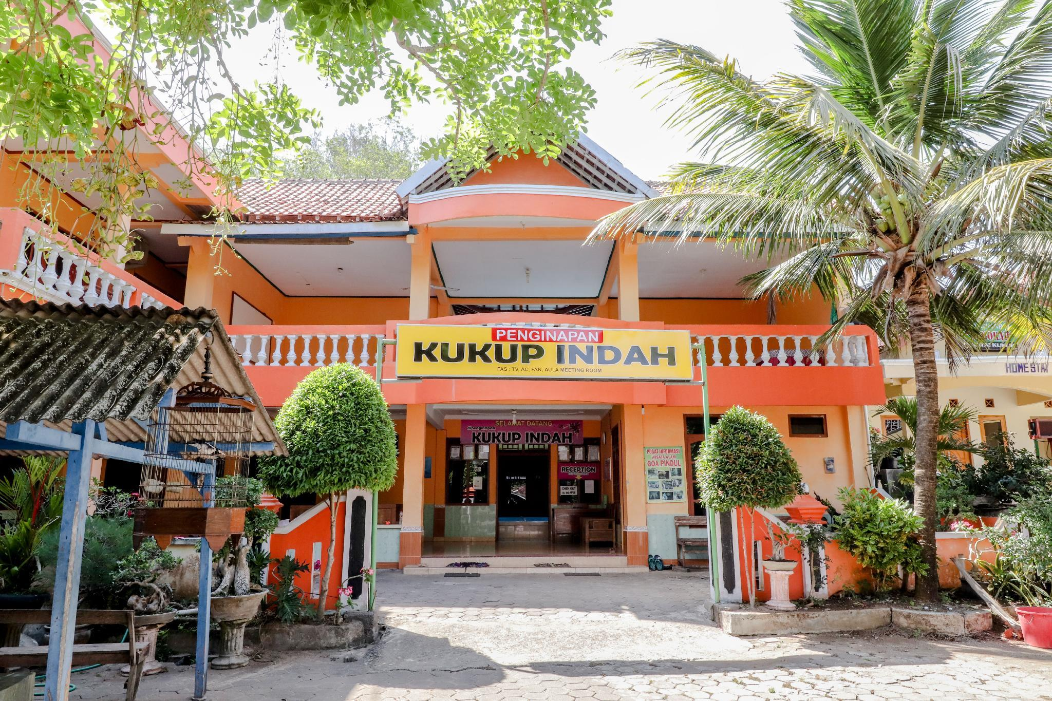 Hotel Kukup Indah