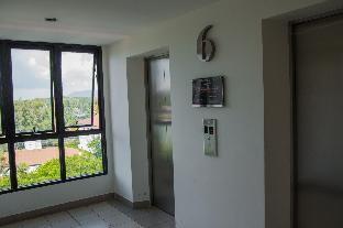 [バンタオ]アパートメント(32m2)| 1ベッドルーム/1バスルーム  Comfortable one bedroom apartment  Z cape2