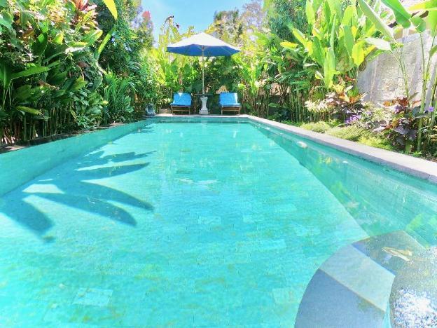 Spacious & Naturesque 3BR Quiet Villa w/Large Pool