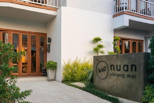 Nuan Boutique Hotel Chiang Mai