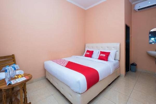 OYO 1492 Rupaqa Hotel Lombok
