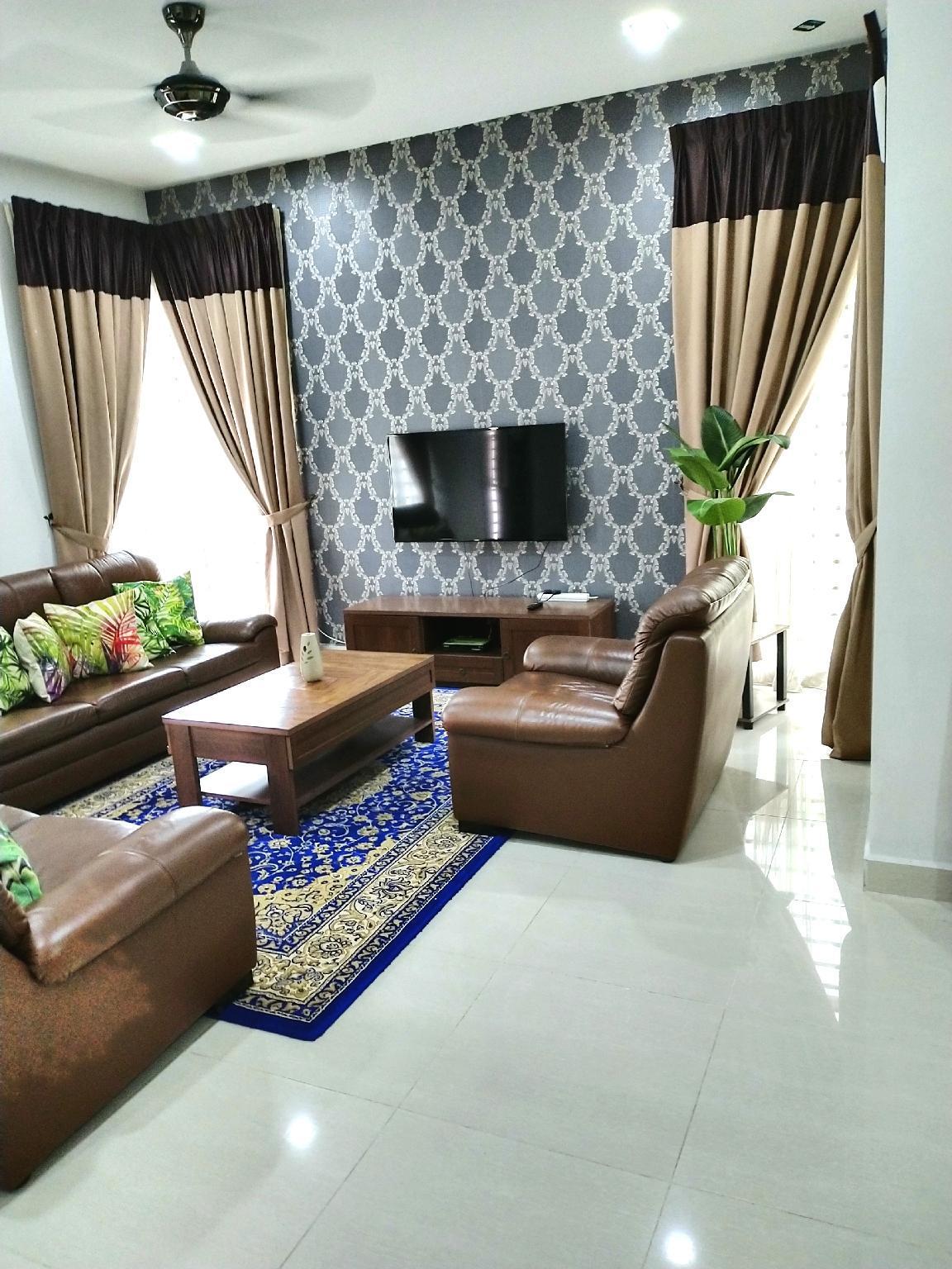 Myra Guesthouse Putrajaya With WIFI