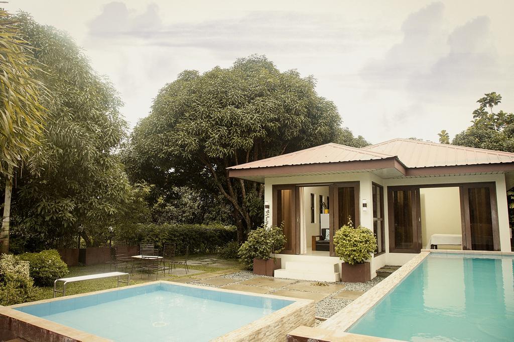 Ricartes Hill Garden Resort