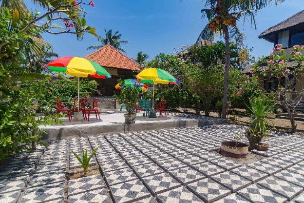 Villa Sari Cucukan