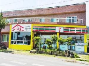 關於咸德Agit民宿 (Hamdeok Agit Guesthouse)