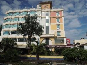 Hotel Sri Garden
