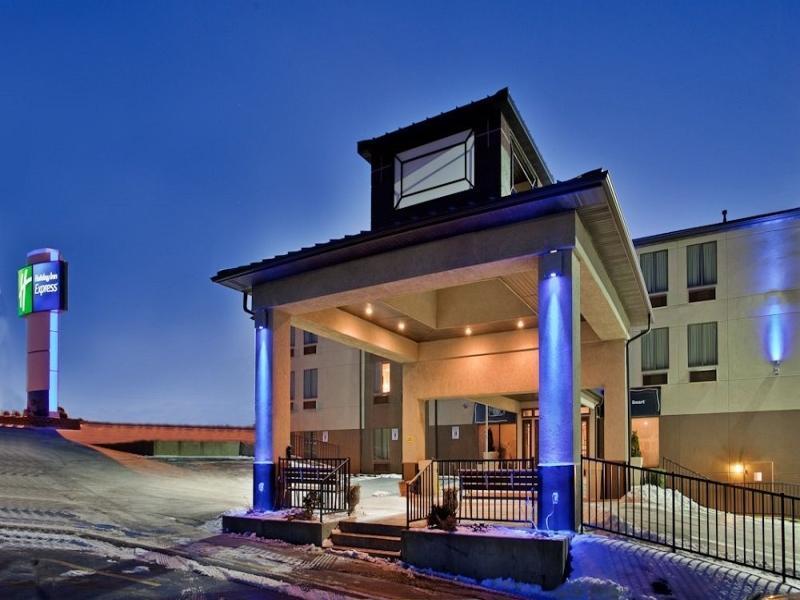 Holiday Inn Express Osage Beach   Lake Of The Ozarks