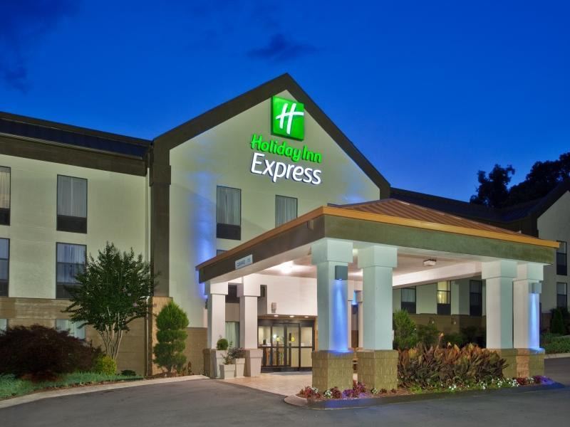 Holiday Inn Express Hotel And Suites Kimball
