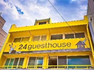 24 Guest House Haeundae Premier