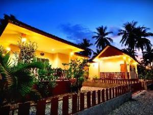 Garden Home Seaview