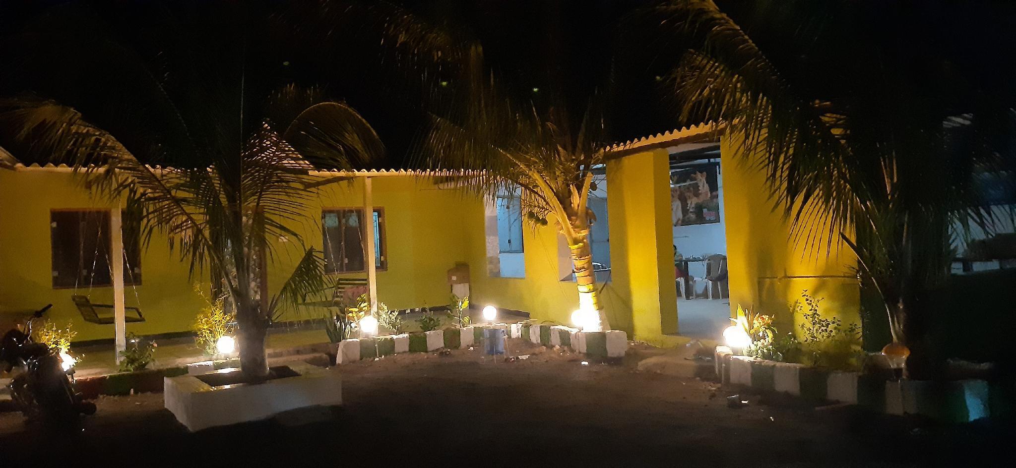 Shivam Holiday Home