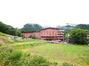 Hotel Shiga Sunvally