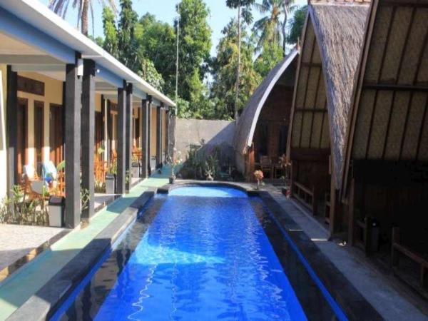 Leppa Komae Resort Lombok