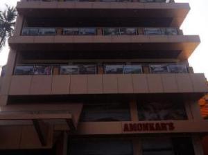 Hotel Amonkars