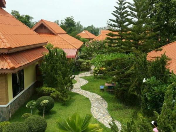 The Garden Resort Nongkhai Nongkhai