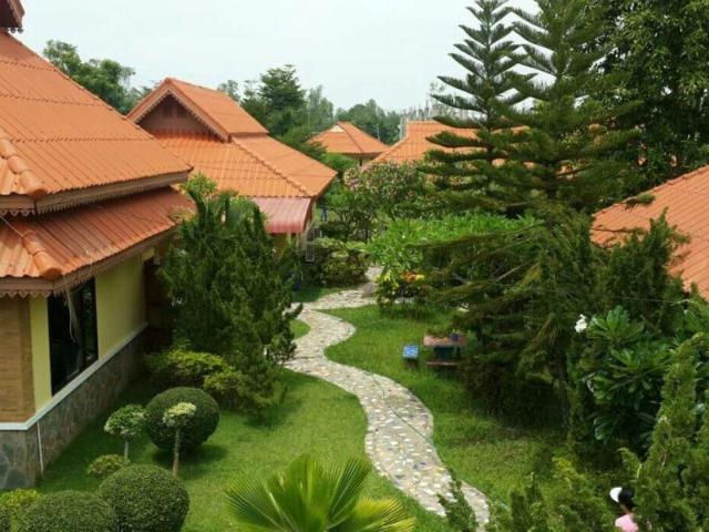 เดอะการ์เด็น รีสอร์ต หนองคาย – The Garden Resort Nongkhai