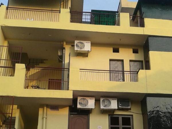 Maheshwari Residency New Delhi and NCR