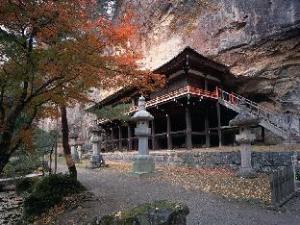 Chuson-ji Hiraizumi Spa Ryokan Shizukatei