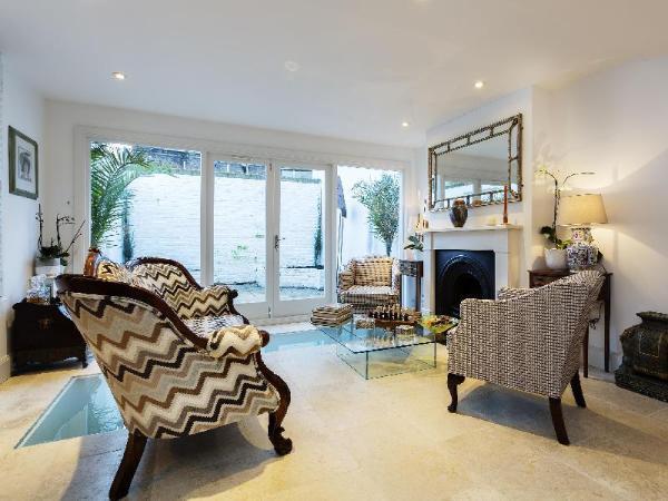 Veeve Luxurious 4 Bed 4 Bath Home In The Heart Of Hampstead London