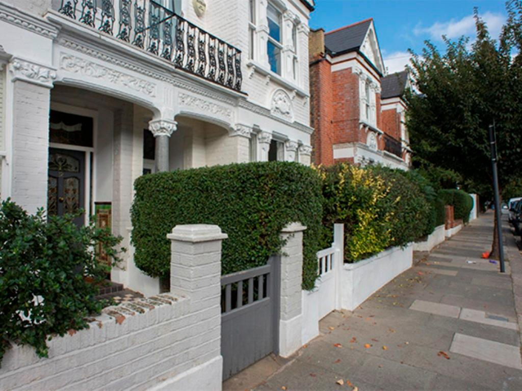 Veeve  Beautiful 4 Bed Home In Upmarket Fulham