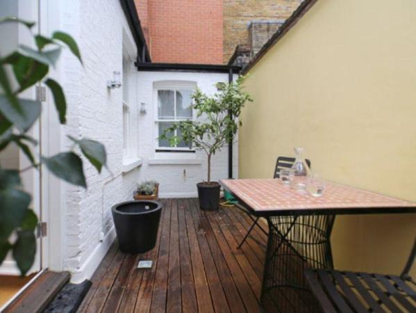 Veeve Modern 3 Bed Townhouse In Exclusive Mayfair London