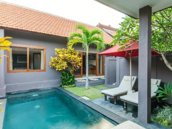 Villa Undici Jalak Bali