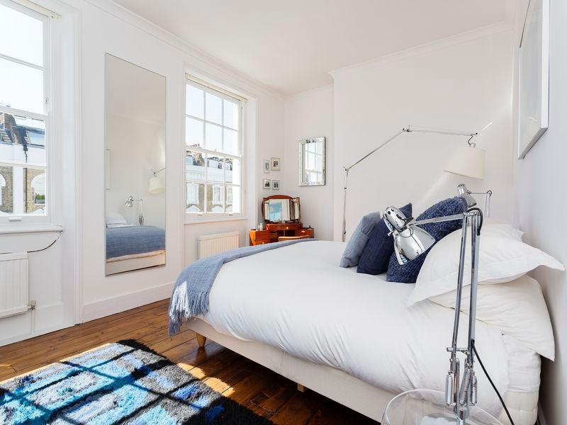 Veeve  2 Bed Flat On Gloucester Avenue Primrose Hill