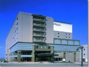 Hotel Merieges Nobeoka