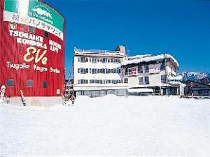 關於栂池高原飯店 (Tsugaike Kogen Hotel)