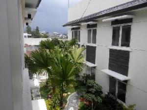 Cipto Apartment
