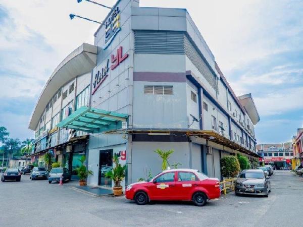 Hotel YL Kajang Kuala Lumpur