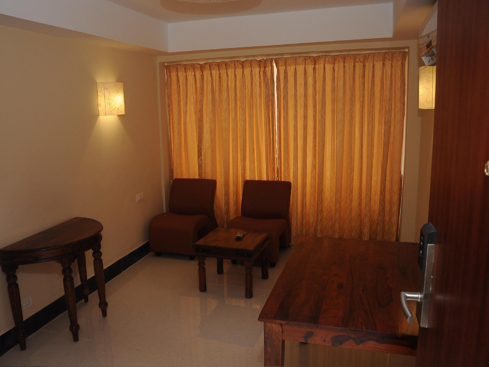 Price Hotel Akshaya
