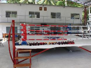 Фото отеля Thai Boxing Camp