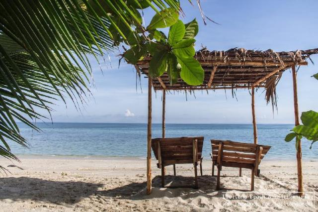 เหลาเหลียง บีช รีสอร์ท – Laoliang Beach Resort